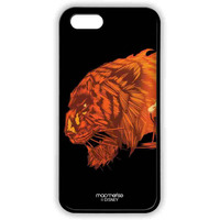 Shere Khan Attack - Lite Case for iPhone 5/5S