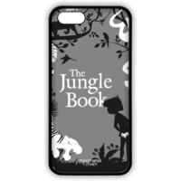 The Jungle Book - Lite Case for iPhone 5/5S