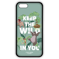Wild in You - Lite Case for iPhone 5/5S
