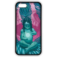 Lord Krishna Childhood - Lite Case for iPhone 5/5S