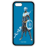 The Blue Soldier - Lite Case for iPhone 5/5S
