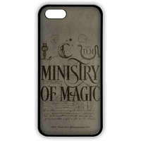 Ministry Of Magic  - Lite Case for iPhone 5/5S