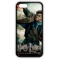 Potter in Action  - Lite Case for iPhone 5/5S
