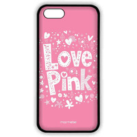 Love Pink - Lite Case for iPhone 5/5S