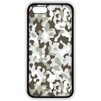 Military Grey - Lite Case for iPhone 5/5S