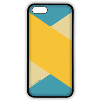 Mustard Stripes - Lite Case for iPhone 5/5S