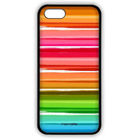 Colourful Brush Strokes - Lite Case for iPhone 5/5S