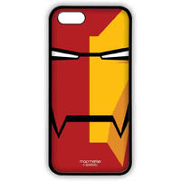 Face Focus Ironman - Lite Case for iPhone 5/5S