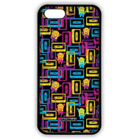 Musical Minions - Lite Case for iPhone 5/5S