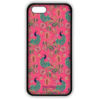 Payal Singhal Anaar and Mor Pink - Lite Case for iPhone 5/5S