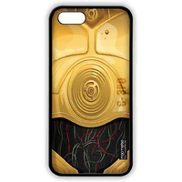 Attire C3PO - Lite Case for iPhone 5/5S