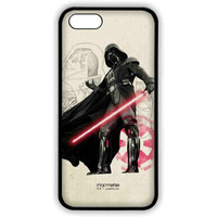 Vader Sketch - Lite Case for iPhone 5/5S