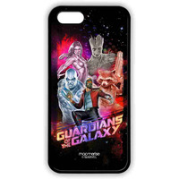 Guardians Ensemble - Lite Case for iPhone 5/5S