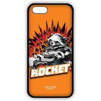Rocket Power - Lite Case for iPhone 5/5S