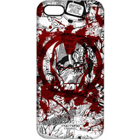 Splash Out Ironman - Pro Case for iPhone 5/5S