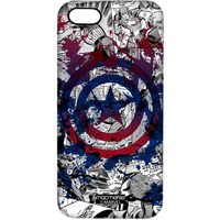 Splash Out Shield - Pro Case for iPhone 5/5S