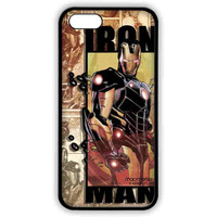 Ironman in Command - Lite Case for iPhone 5/5S