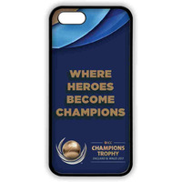 Where Heroes Become champions - Lite Case for iPhone 5/5S
