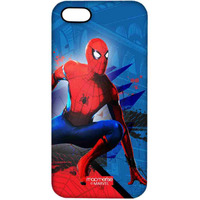 Spiderman Stance - Pro Case for iPhone 5/5S