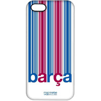 Barca Decoded - Sublime Case for iPhone 4/4S