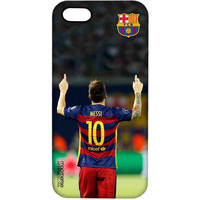 Strike Messi - Sublime Case for iPhone 4/4S