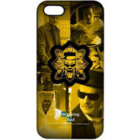 5 in One  - Sublime Case for iPhone 4/4S