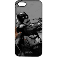Sketched Batman - Sublime Case for iPhone 4/4S