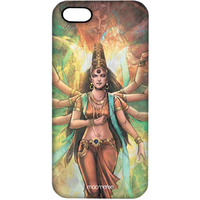 Shades of Goddess - Sublime Case for iPhone 4/4S