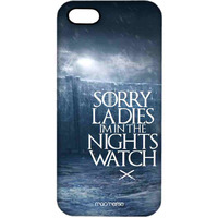 Nights Watch - Sublime Case for iPhone 4/4S