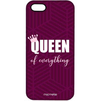 Queen of Everything - Sublime Case for iPhone 4/4S