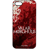 Valar Morghulis - Sublime Case for iPhone 4/4S