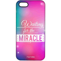Waiting for the Miracle - Sublime Case for iPhone 4/4S