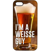 Weisse Guy - Sublime Case for iPhone 4/4S