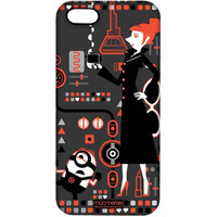 Lucys Essentials - Sublime Case for iPhone 4/4S