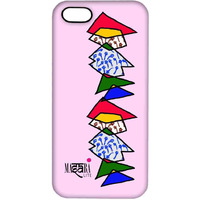Masaba Abstract Art - Sublime Case for iPhone 4/4S