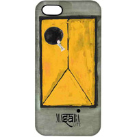 Masaba Yellow TT - Sublime Case for iPhone 4/4S