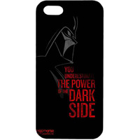 The Dark Side - Sublime Case for iPhone 4/4S