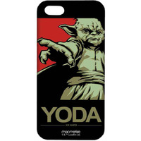 The Jedi Master - Sublime Case for iPhone 4/4S