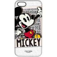 Hello Mr Mickey - Sublime Case for iPhone 4/4S