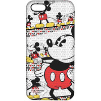 I Heart Mickey - Sublime Case for iPhone 4/4S