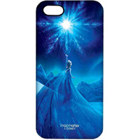 Shining Bright Elsa - Sublime Case for iPhone 4/4S