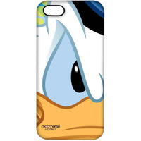 Zoom Up Donald - Sublime Case for iPhone 4/4S