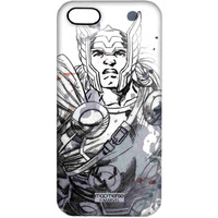 Thor Sketch - Sublime Case for iPhone 4/4S