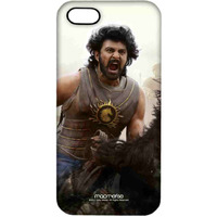 Mahendra Baahubali Attacks - Sublime Case for iPhone 4/4S