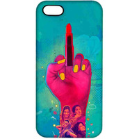 Lipstick Poster - Sublime Case for iPhone 4/4S