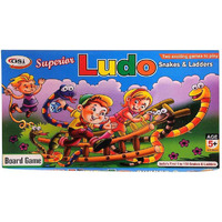 GSI Ludo Snakes And  ...