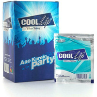Cool Lip Box (33 pouches per box) - 138.6 Gm Box
