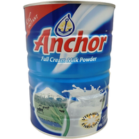 Anchor Full Cream Milk Powder - 2.5 kg