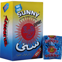 24 Packets Sunny Royal Sweet Supari Box Sweet Betel Nuts Usa Seller Fast...