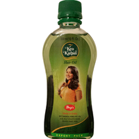 2 Bottles Dey's 300 ml Keo Karpin Dey's Hair Oil With Olive + Vitamin E + Wheatgerm -